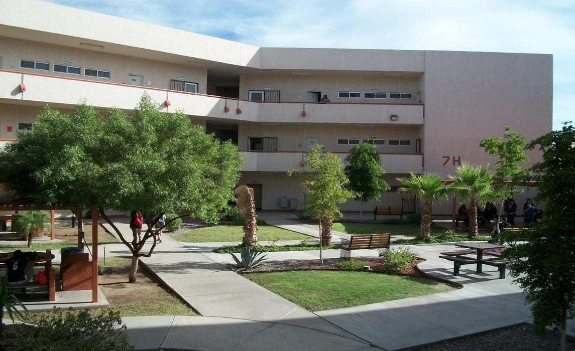 Posgrado en Biociencias de la Universidad de Sonora